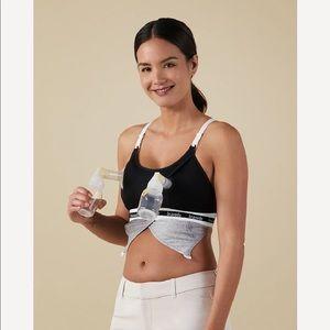 Bravado Clip&Pump bra accessory - size Small